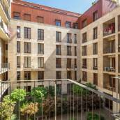 顏色布達佩斯公寓酒店
