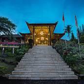 皇家塔拉瓦斯酒店和小屋