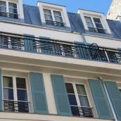 我家在巴黎酒店