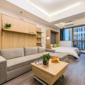 英卓未來公寓智能酒店(西安文理學院店)