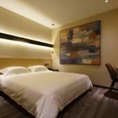 蘇州奈格酒店
