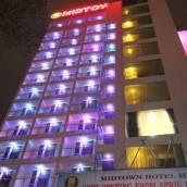 順化中城酒店