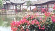 冼太夫人故里文化旅游区-茂名-C-image2018