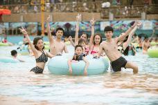 杭州浪浪浪水公园-萧山区