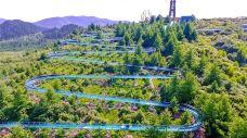 法台山风景区-临夏