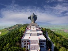 永城芒砀山观光1日游