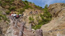 凤冠山自然风景区-商洛