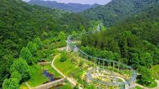 木兰天池-武汉