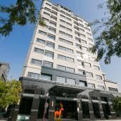 台南榮美金鬱金香酒店