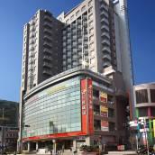 新北蘆洲成旅晶贊飯店