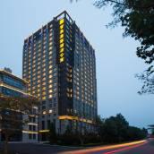 德州富豪康博酒店公寓