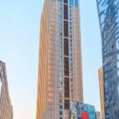 北京世貿天階酒店式公寓