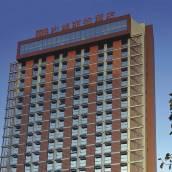 西安志誠麗柏酒店