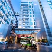 曼谷素坤逸麗笙酒店