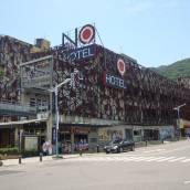 宜蘭9號溫泉旅店