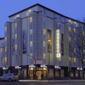 貝斯特韋斯特優質攝政酒店