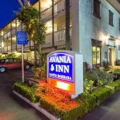 聖巴巴拉阿瓦尼亞旅館