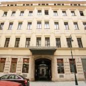 布拉格大壯麗酒店