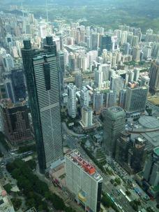 京基100大厦-深圳-叶清凝