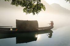 东江湖风景区-资兴-尊敬的会员