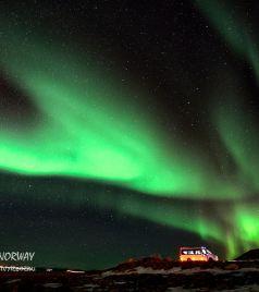 特罗姆瑟游记图文-【极北极美】漂洋过海来看你,记一次说走就走的极光之旅