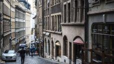 日内瓦旧城区