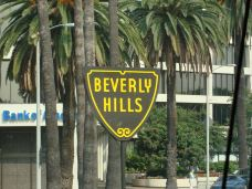 比佛利山庄-洛杉矶市-尊敬的会员