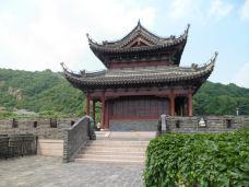 虞山城墙-常熟-世界那么大可我只想走遍中国