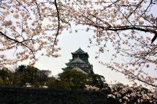 大阪城-大阪-尊敬的会员