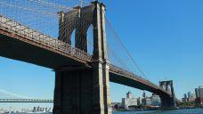 布鲁克林大桥