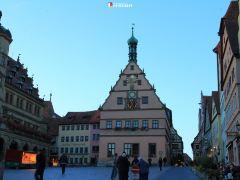 罗滕堡浪漫一日游