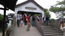 送子来凤桥-西塘-zhujianzhen