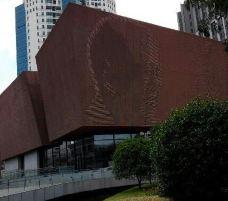 浦东第一图书馆-上海-232****508