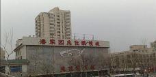 潘家园眼镜城-北京-雨落青屿念雁羽