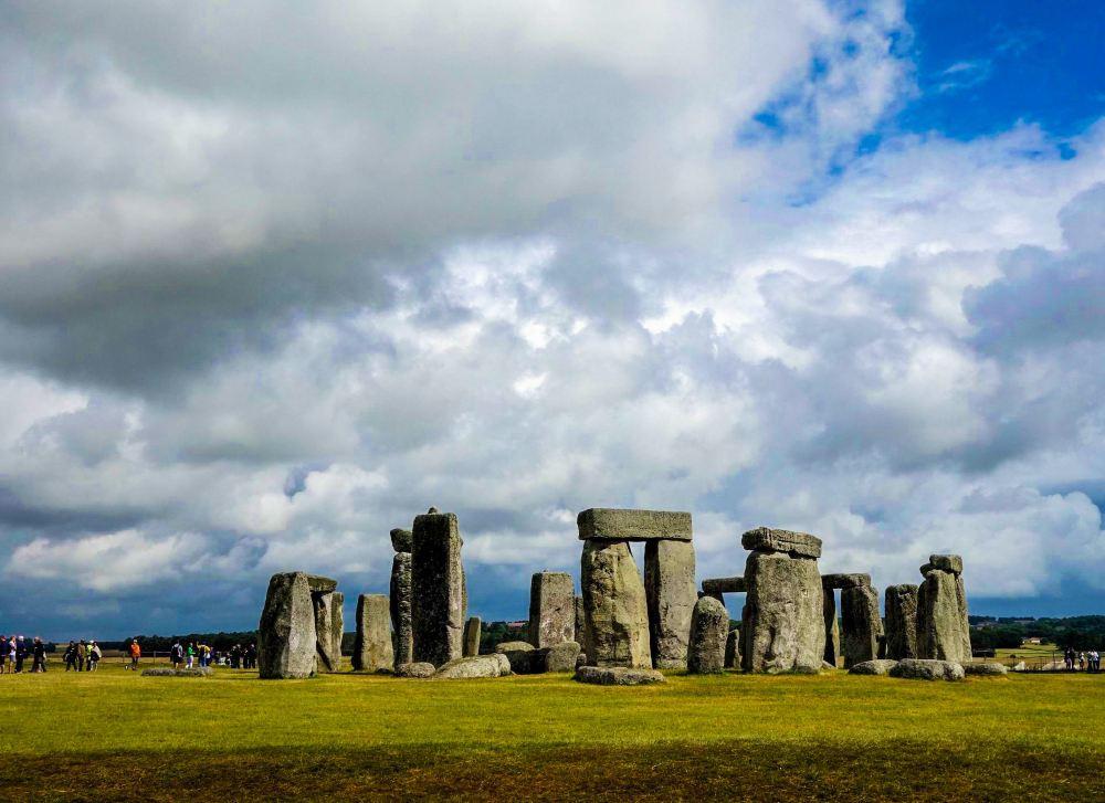 英国巨石阵20