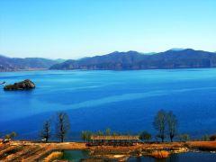东方女儿国,泸沽湖2日全景游