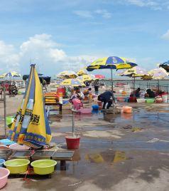 海南西线游记图文-哼着海子的诗,去看海,5天海南西海岸自驾超多美食攻略