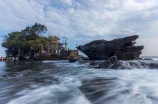 海神庙-巴厘岛-尊敬的会员