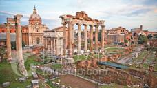 古罗马广场