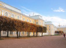 夏宫-圣彼得堡-doris圈圈
