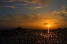龙湾海滨景区-临海-克克克里斯