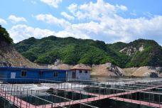 水丰湖-宽甸-小李农家院