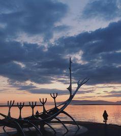 雷克雅未克游记图文-每一种冰岛 - 从3次旅行到定居生活