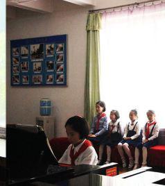 开城游记图文-看到朝鲜
