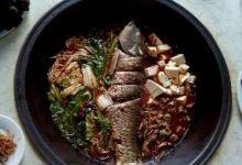 漠河美食图片-狗鱼