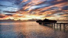 莉莉岛(莉莉海滩度假村)