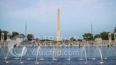 华盛顿纪念碑
