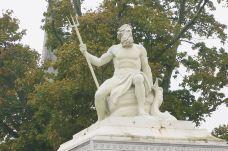 盖费昂喷泉-哥本哈根-尊敬的会员