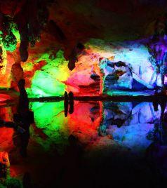 连州游记图文-【广东】行摄游连州地下河,欣赏湟川三峡两岸美景