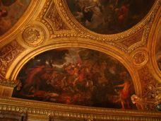 凡尔赛宫-凡尔赛-霸气花花帝